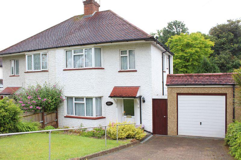 Brancaster Lane, Purley, Surrey, CR8