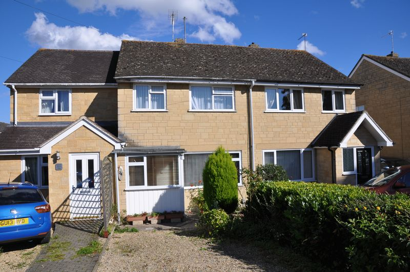 3 Bedrooms Terraced House for sale in Bushey Row, Bampton