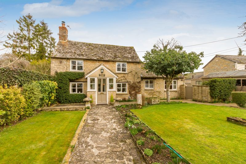 2 Bedrooms Detached House for sale in Buckland Road, Bampton