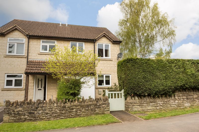 3 Bedrooms Terraced House for sale in Portland Road, Frome