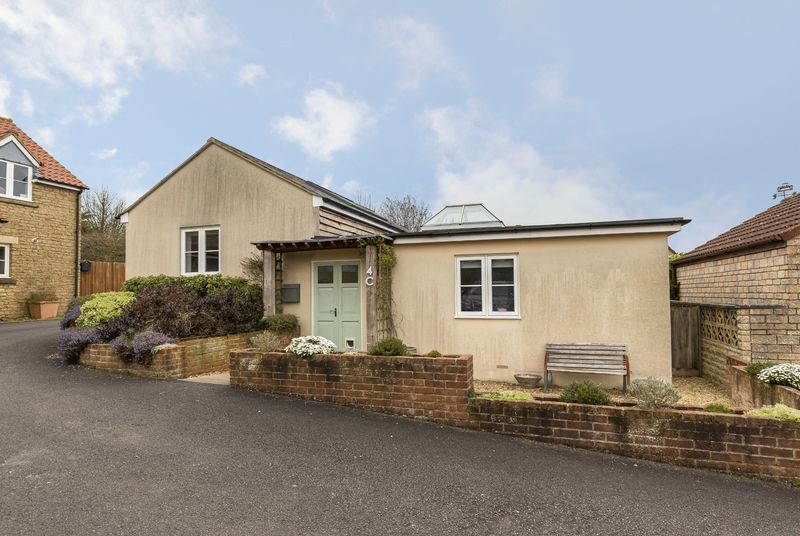 3 Bedrooms Detached House for sale in Mill Lane, Beckington