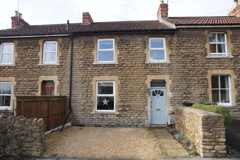 3 Bedrooms Terraced House for sale in Adderwell Road, Frome