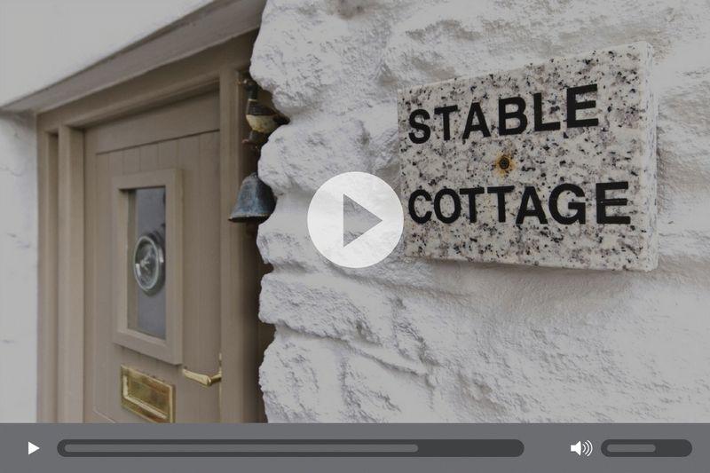 1 Bedroom Terraced House for sale in 1 Bedroom Cottage, Penryn