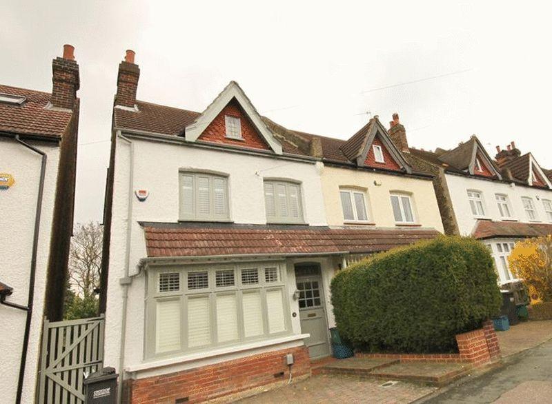 3 Bedrooms Semi Detached House for sale in Edgar Road, Sanderstead