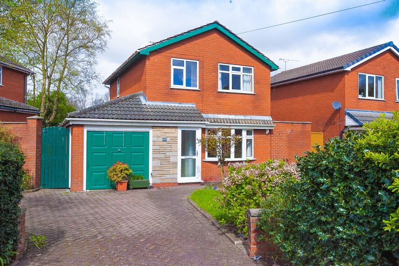 3 Bedrooms Detached House for sale in High Street, Skelmersdale