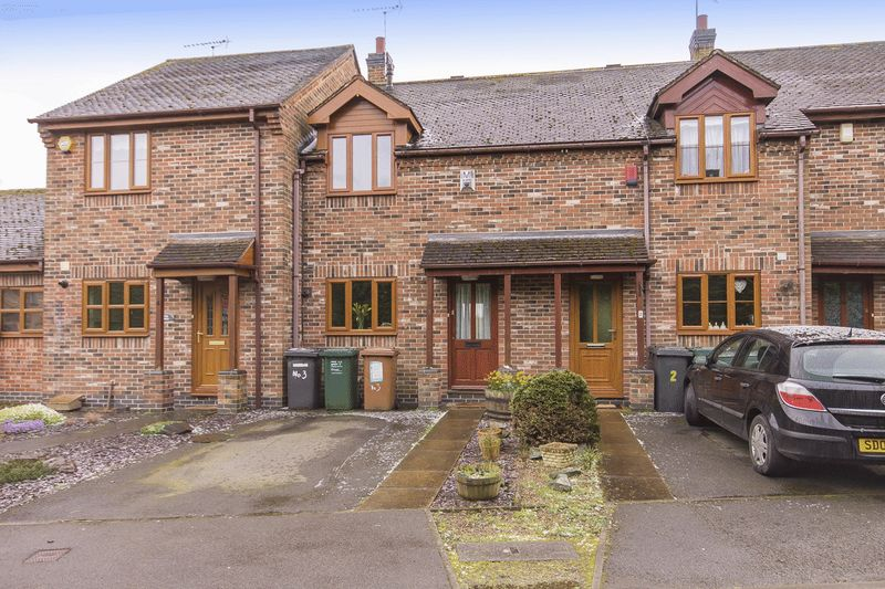 2 Bedrooms Cottage House for sale in THE RIVERBANK, WILLINGTON