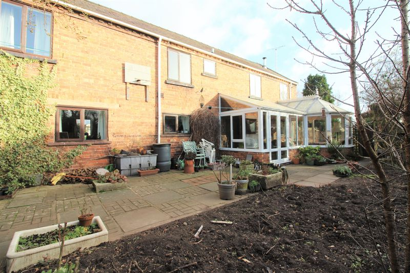 5 Bedrooms Detached House for sale in The Shippon, Higher Shotton Farm, Flintshire