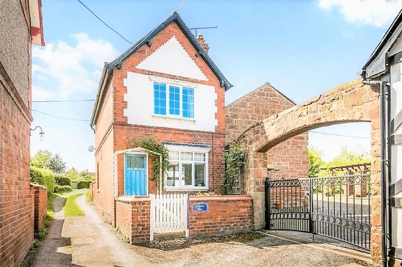 2 Bedrooms Detached House for sale in Rowley Place, Chester