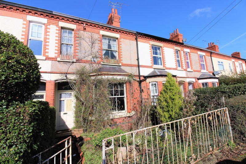 3 Bedrooms Terraced House for sale in St Marks Road, Chester