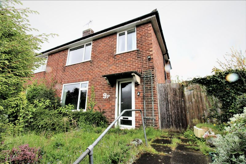 3 Bedrooms Semi Detached House for sale in Filkins Lane, Boughton, Chester