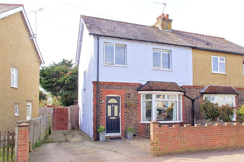 2 Bedrooms Semi Detached House for sale in Kingsham Road, Chichester, PO19