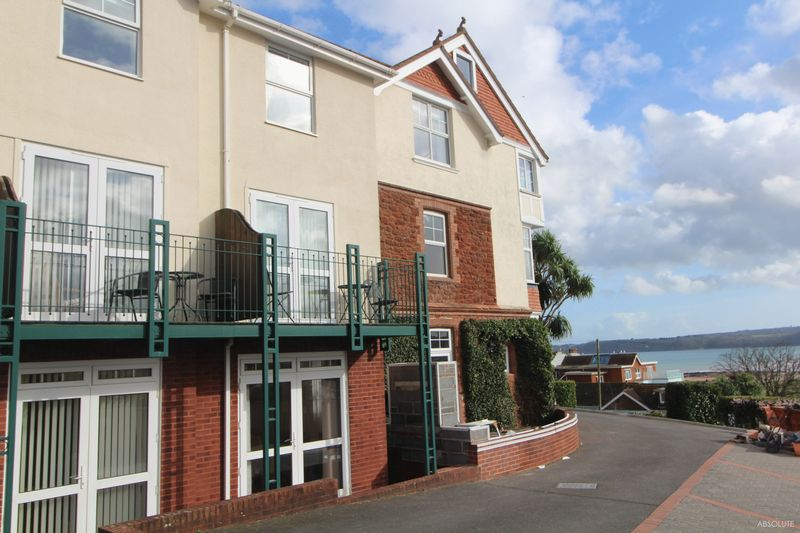 3 Bedrooms Terraced House for sale in Alta Vista Road, Paignton