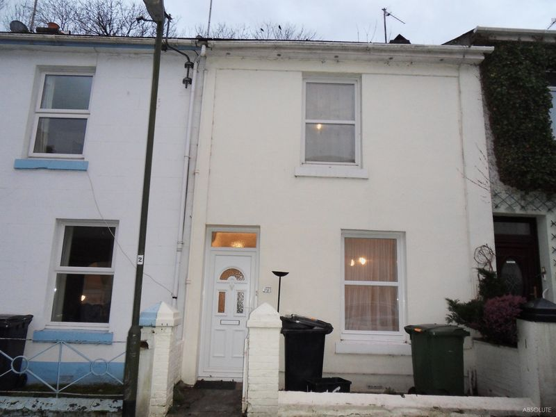 2 Bedrooms Terraced House for sale in Orchard Road, Hele, Torquay