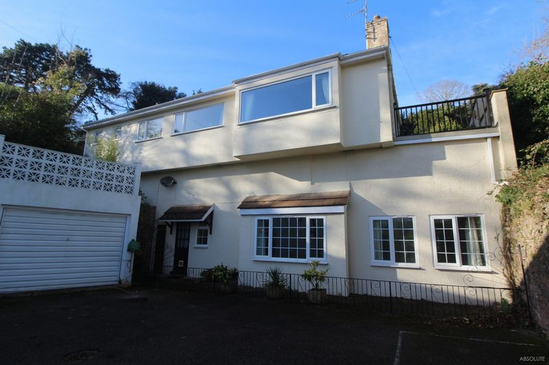 3 Bedrooms House for sale in Middle Warberry Road, Torquay