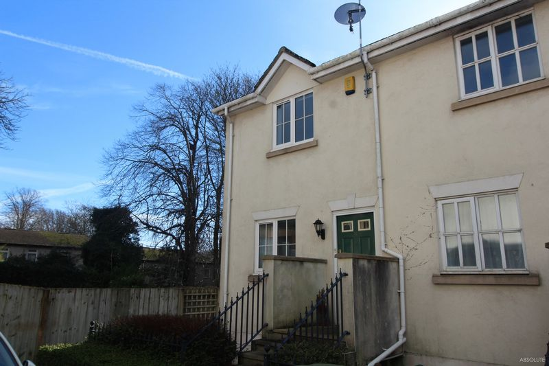 4 Bedrooms House for sale in Bronshill Mews, Torquay