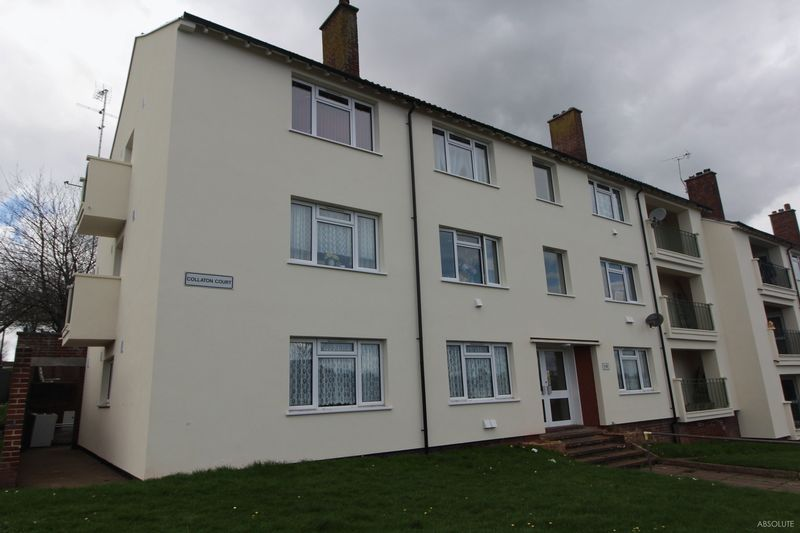 3 Bedrooms Flat for sale in Collaton Road, Torquay