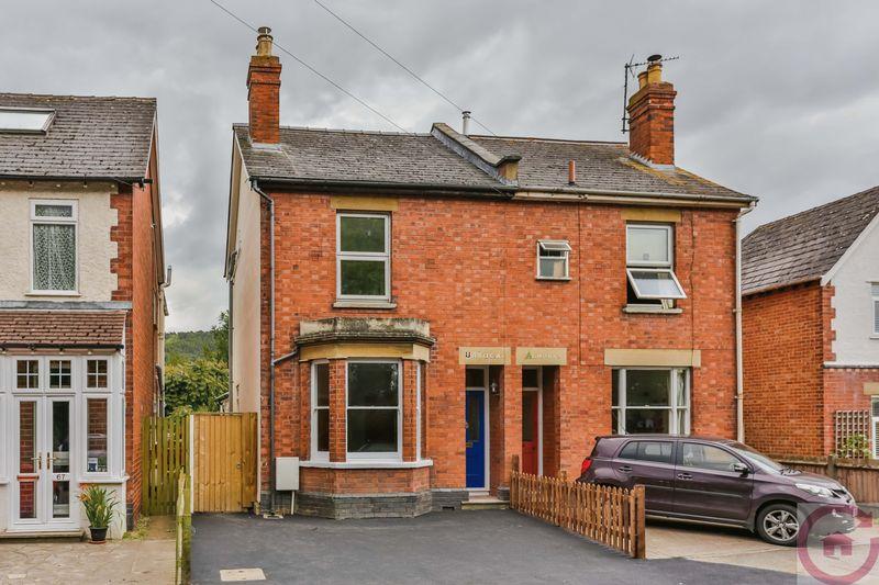 3 Bedrooms Semi Detached House for sale in Charlton Lane, Cheltenham