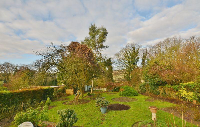 3 Bedrooms Detached Bungalow for sale in Hammersley Lane, Tylers Green Borders