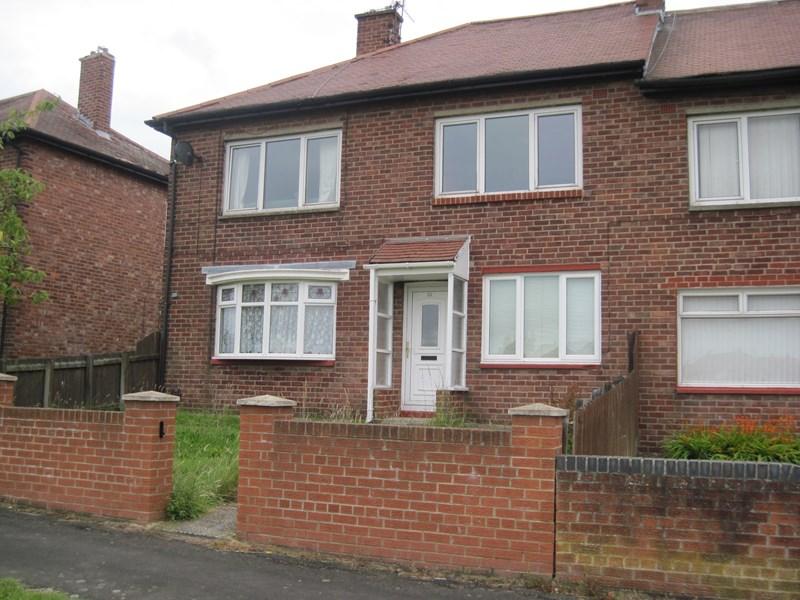 1 Bedroom Flat for sale in Eden Walk, Jarrow