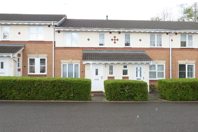 3 Bedrooms Terraced House for sale in The Firs Syston