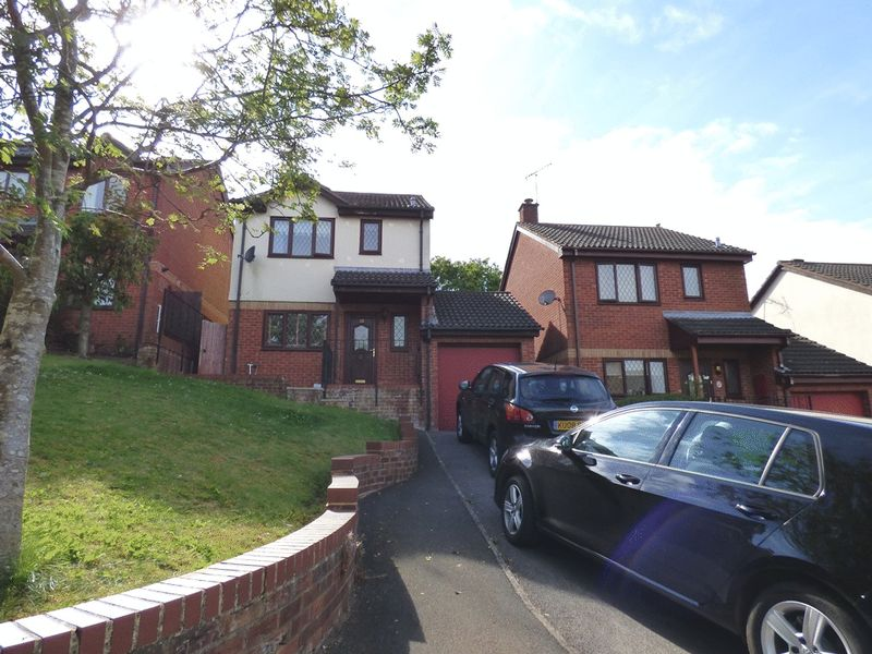 Ramsthorn Close, Swindon, SN2