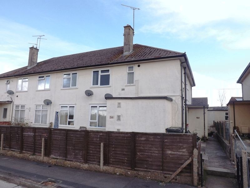 Ventnor Close, Swindon, SN25