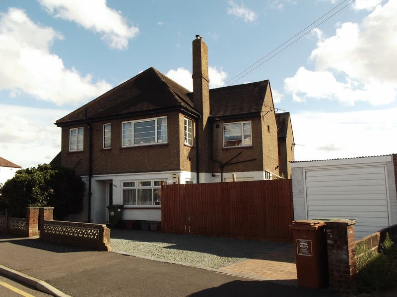 Cyril Road, Bexleyheath, DA7