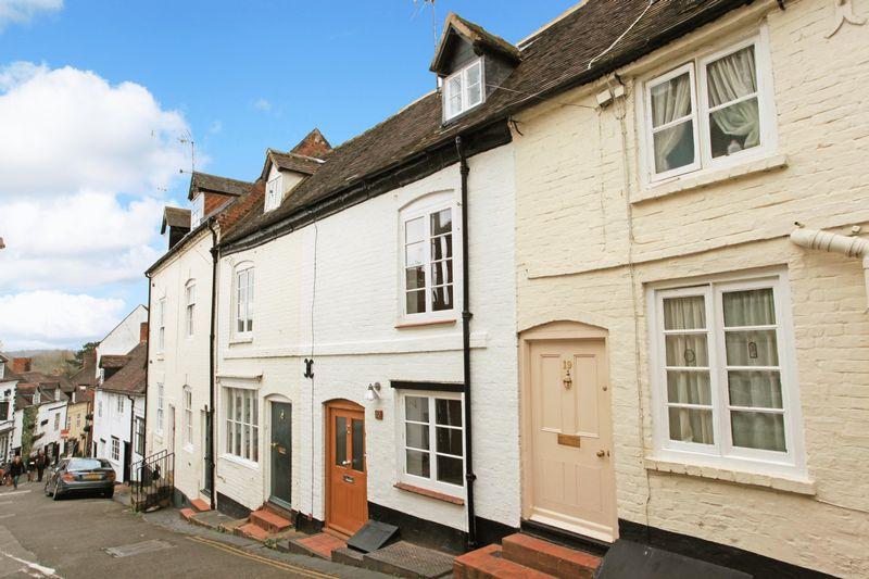 2 Bedrooms Property for sale in Cartway, Bridgnorth