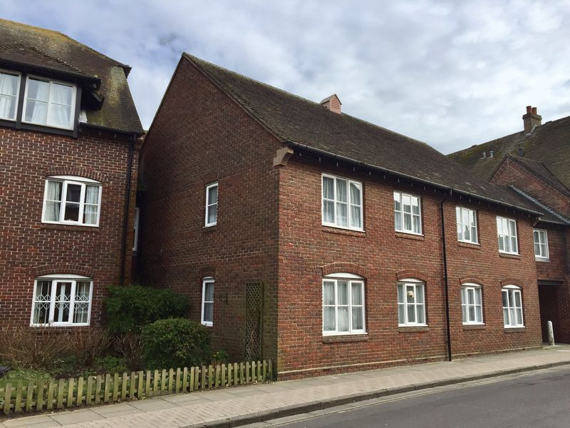 1 Bedroom Retirement Property for sale in St Cyriacs, Chichester