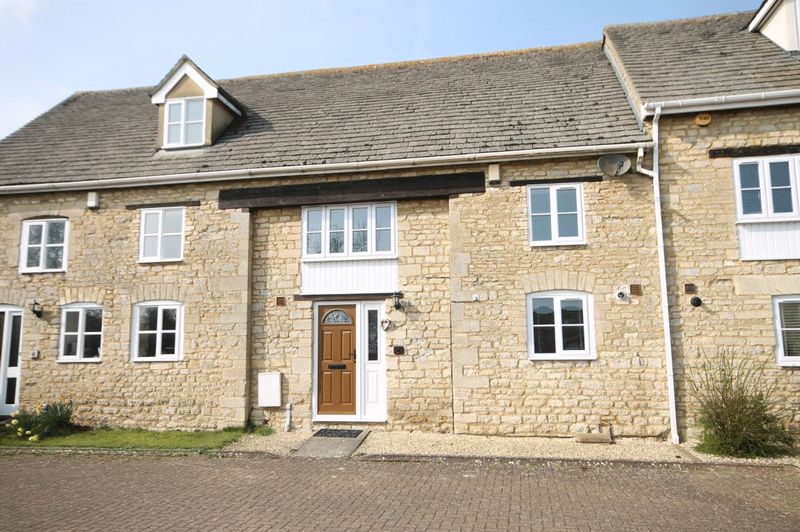 3 Bedrooms Cottage House for sale in WOLSEY COURT WOODSTOCK, NR BLENHEIM PALACE