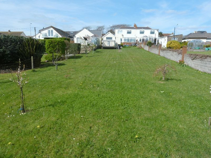3 Bedrooms Semi Detached House for sale in Fontygary Road, Rhoose