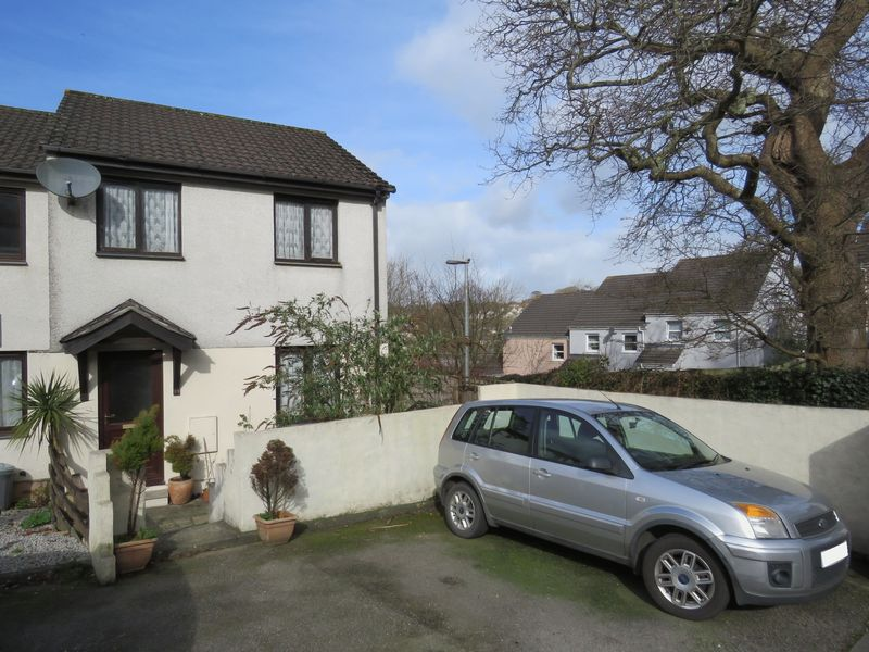3 Bedrooms House for sale in Penair View, Truro