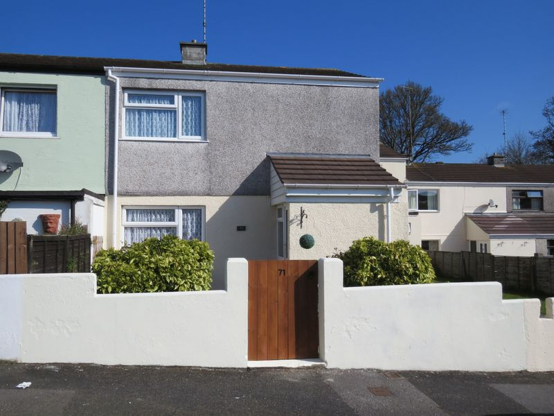 2 Bedrooms House for sale in Rosedale Road, Truro