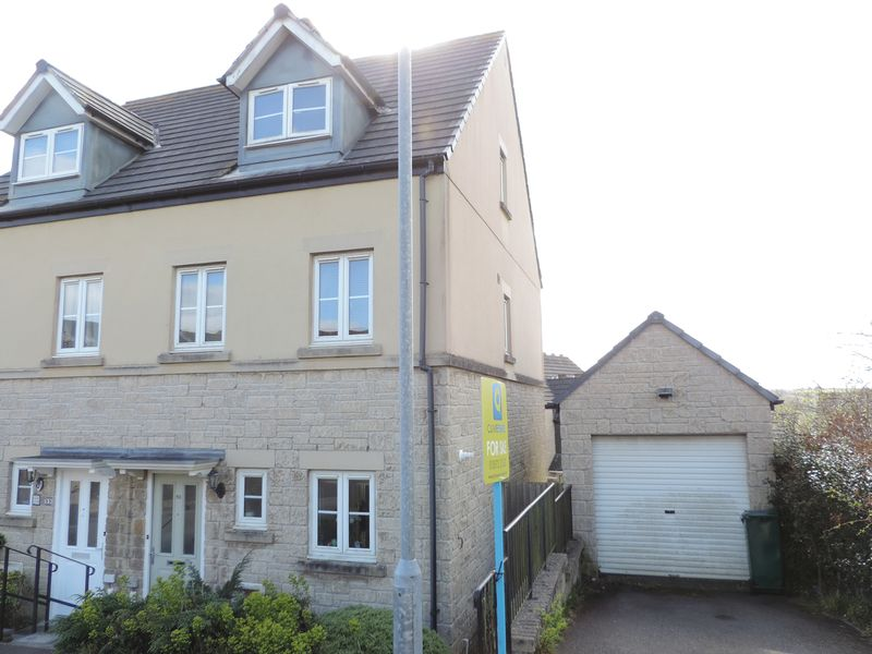 3 Bedrooms House for sale in Treffry Road, Truro
