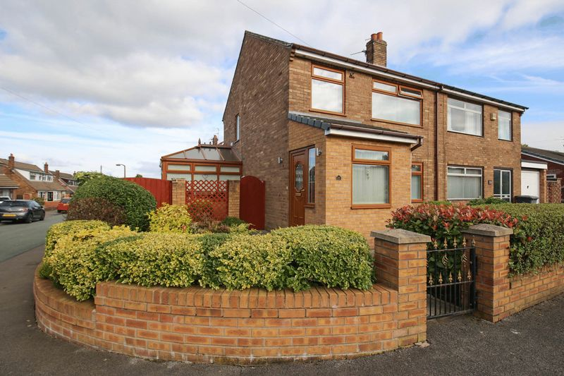 Mayfair Drive, Hawkley Hall, Wigan, WN3