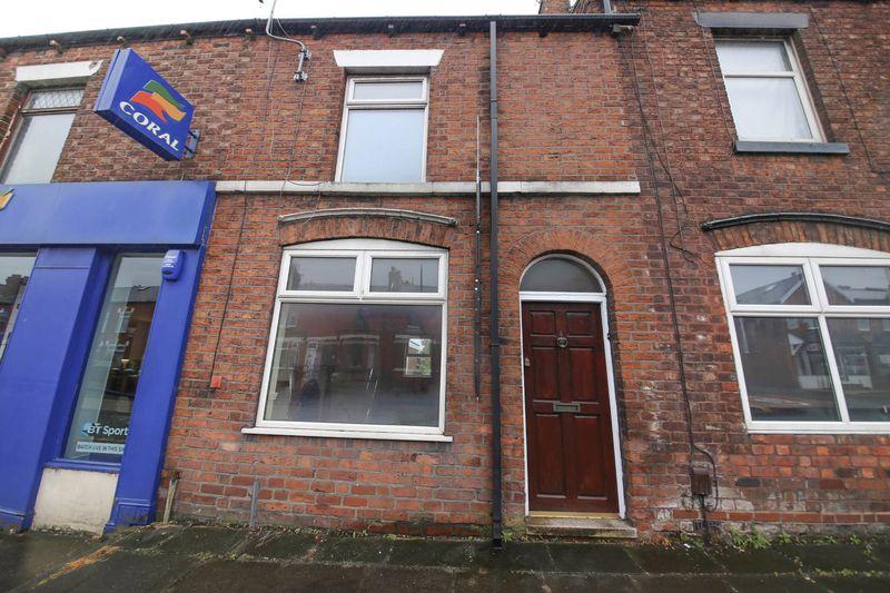 2 Bedrooms Terraced House for sale in Ormskirk Road, Pemberton, Wigan