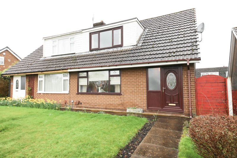 3 Bedrooms Semi Detached House for sale in Garside Grove, Winstanley, Wigan
