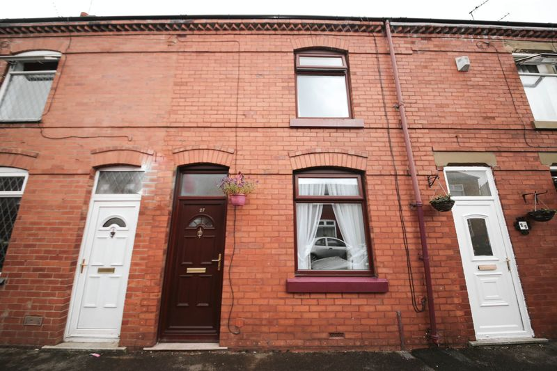 2 Bedrooms Terraced House for sale in Gordon Street, Ince, Wigan