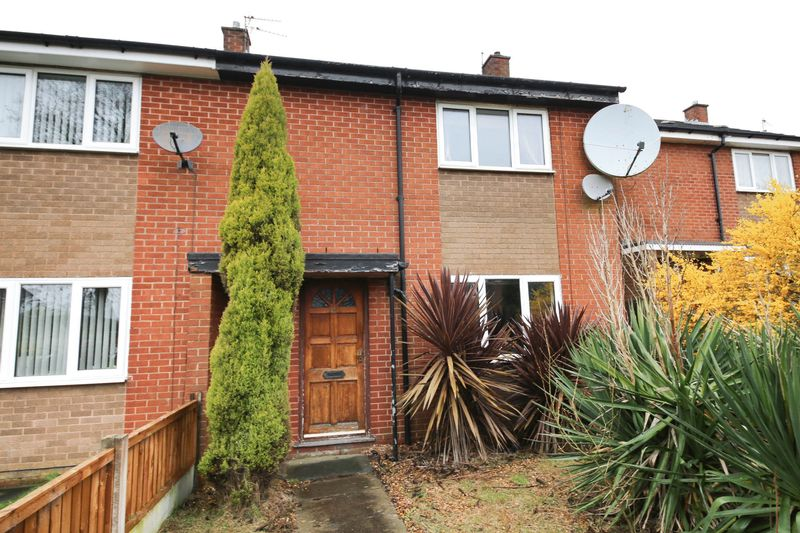 2 Bedrooms Terraced House for sale in Inverness Close, Aspull, Wigan