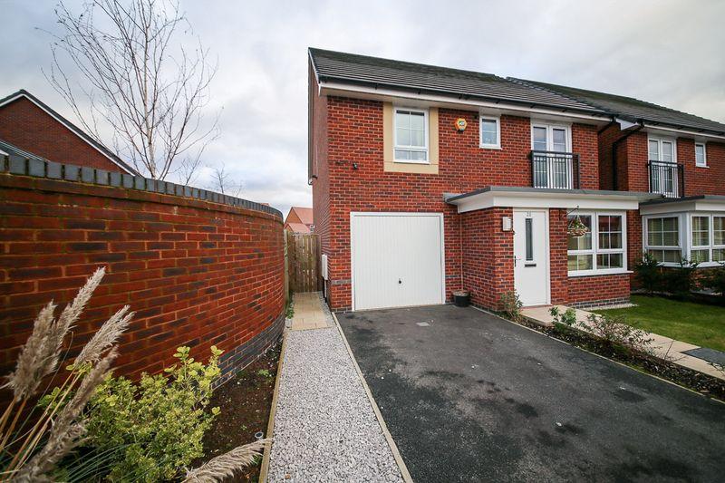 Laverick Grove, Highfield, Wigan, WN3