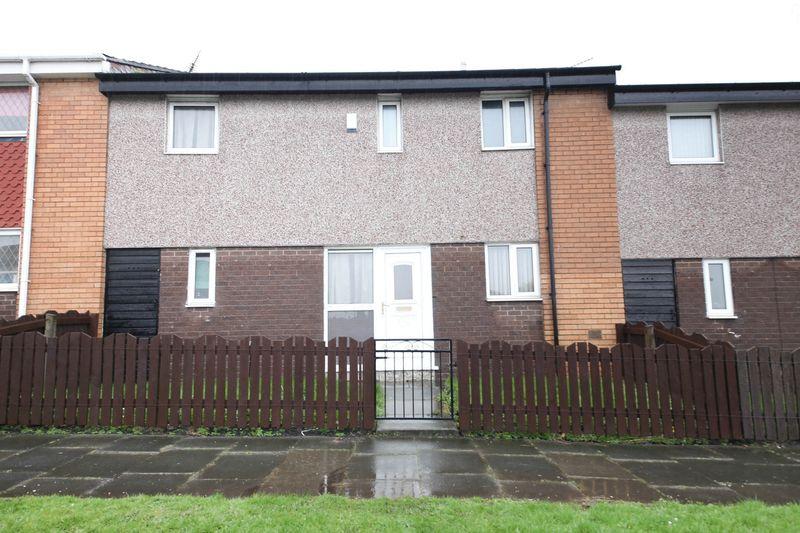 3 Bedrooms Terraced House for sale in Falkirk Grove, Kitt Green, Wigan