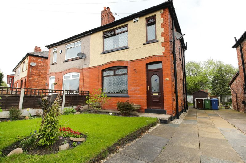 3 Bedrooms Semi Detached House for sale in Little Lane, Pemberton, Wigan