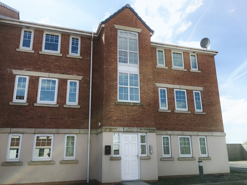Cranberry Court, Ashton-In-Makerfield, W...