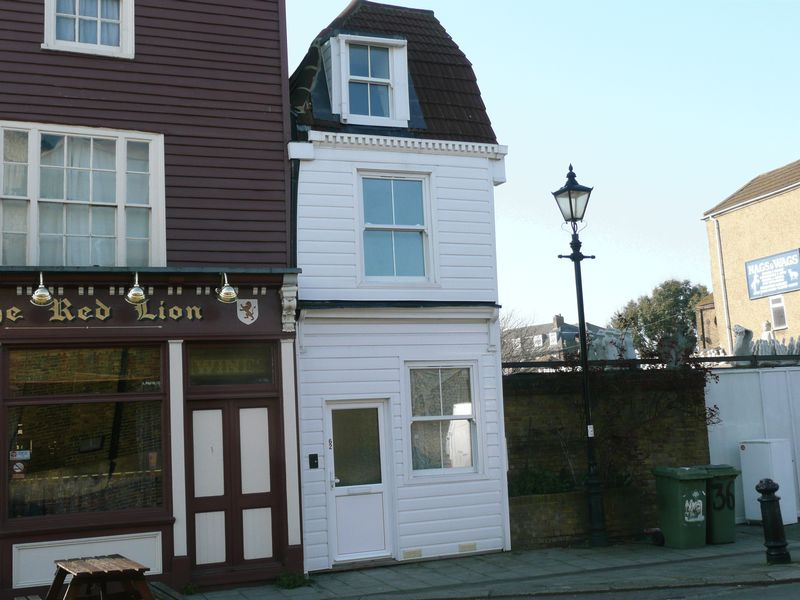 High Street, Blue Town, Sheerness, ME12