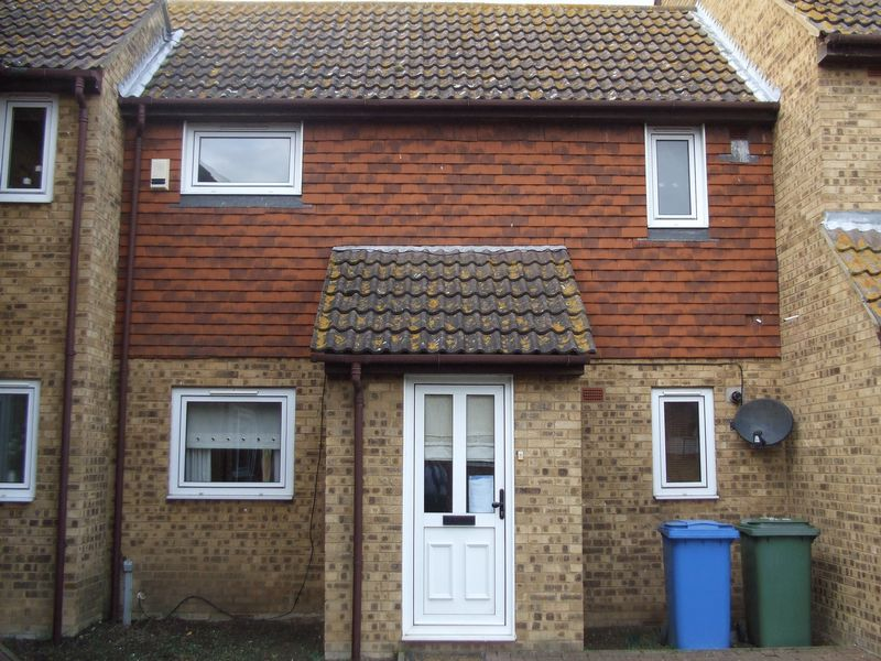 Willis Court, Sheerness, ME12
