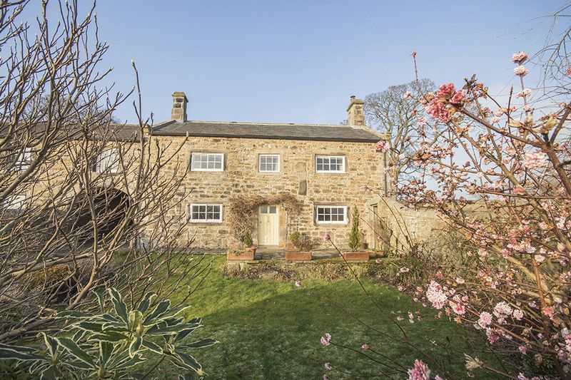 4 Bedrooms Detached House for sale in Anick Farmstead, Anick