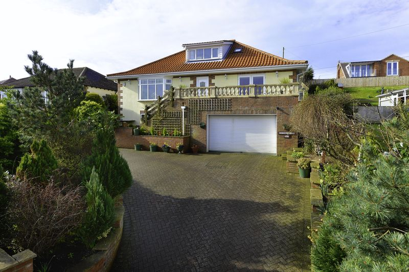 5 Bedrooms Detached House for sale in Filey Road, Scarborough