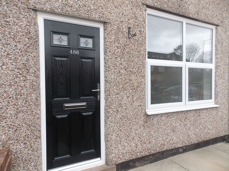 1 Bedroom Flat for sale in Leigh Road, Westhoughton