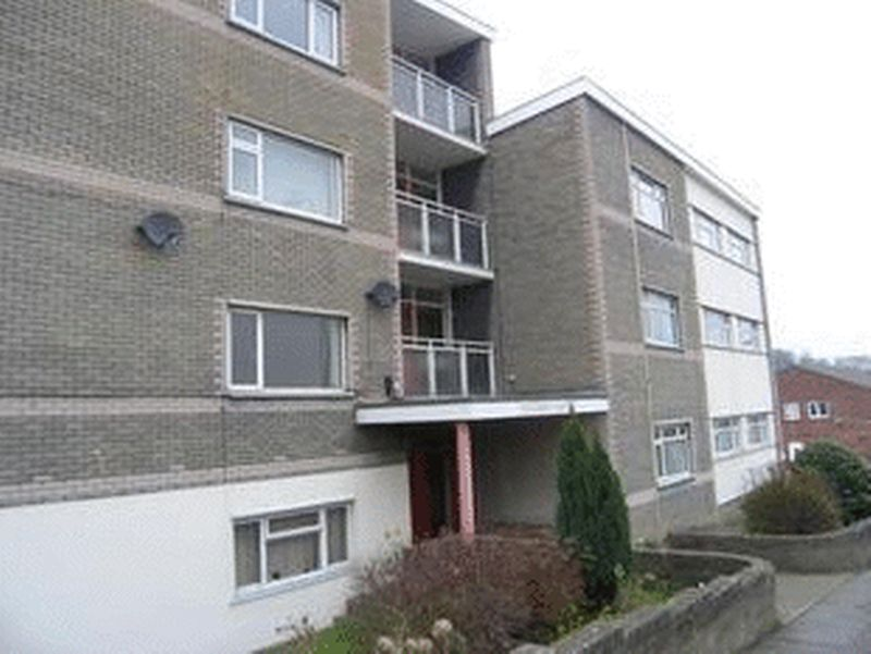 1 Bedroom Flat for sale in Holton Road, Barry
