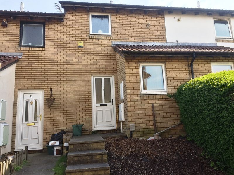1 Bedroom Terraced House for sale in Glenbrook Drive, Barry